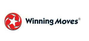 Znalezione obrazy dla zapytania winning moves logo