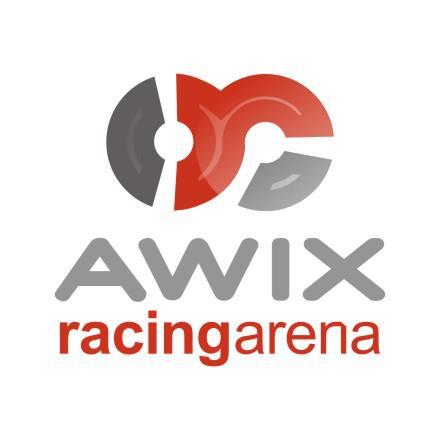 Logo Awix Racing Arena