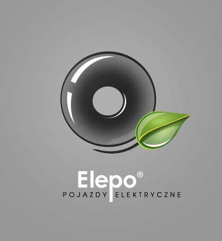 Projekt logo - Elepo