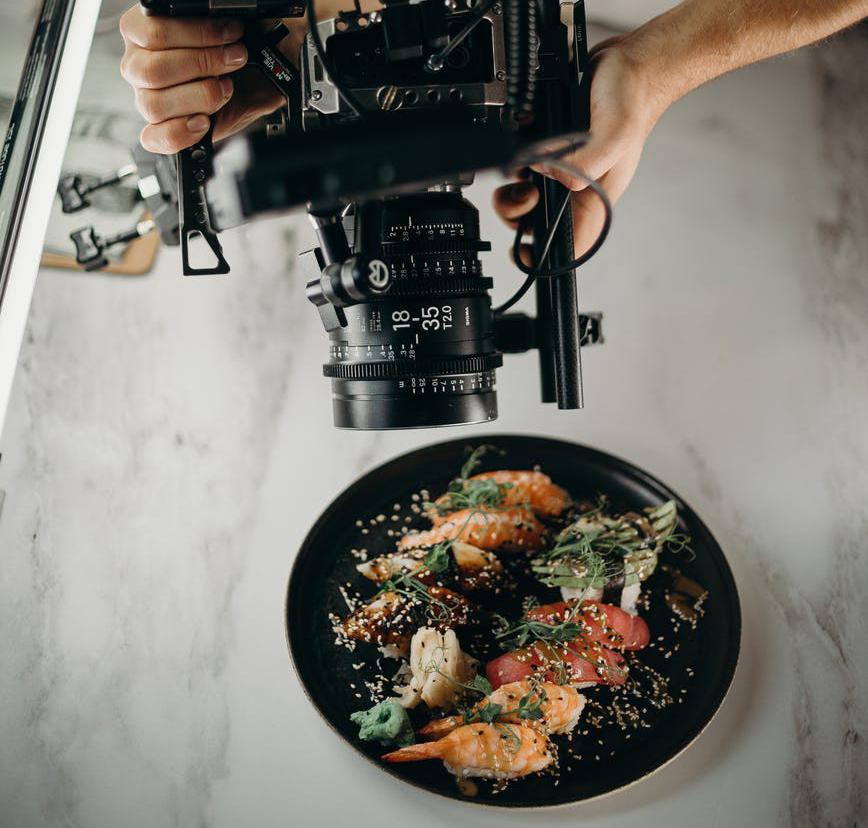 Fotograf toruń - fotografia restauracja