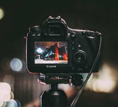 Fotograf toruń - aparat