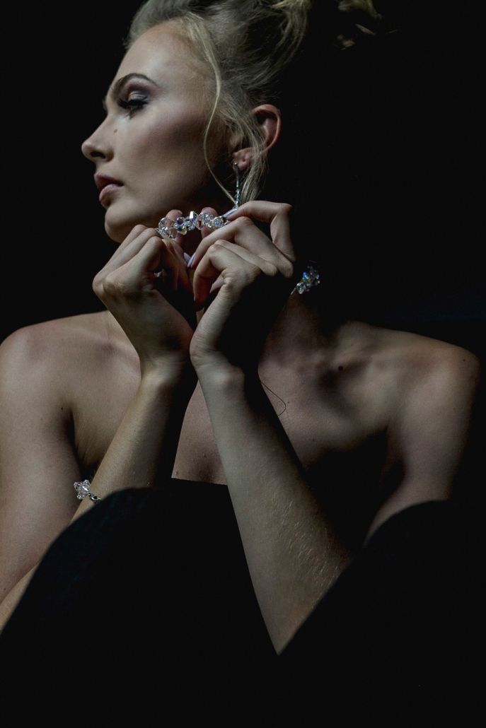 Fotograf toruń - fotografia biżuterii