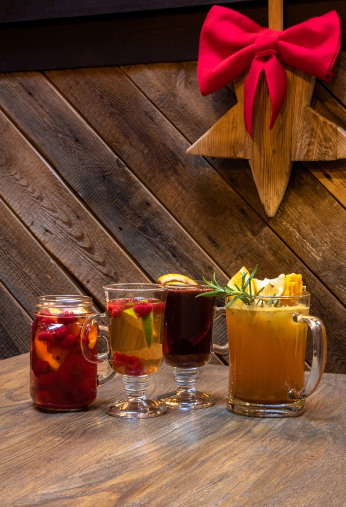 Fotograf toruń - fotografia drinków