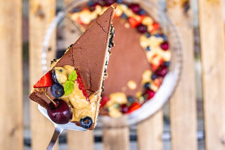 Fotograf toruń - fotografia ciasta