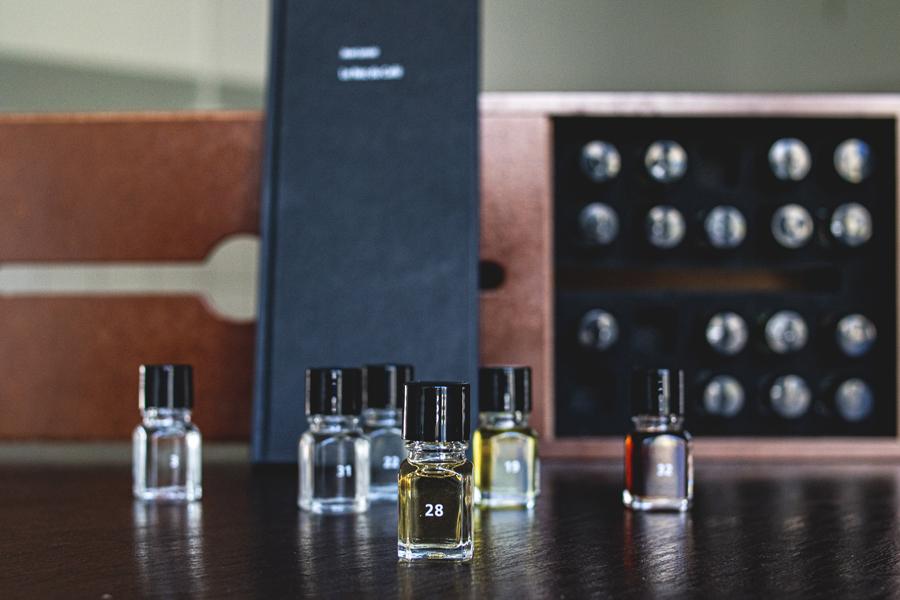 Fotograf toruń - fotografia perfum